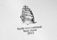 Логотип SIBS 2015
