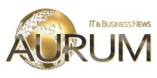 Лого Aurum (Агентство IT и бизнес-новостей)