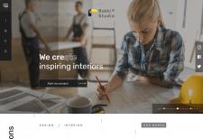 Interior design site