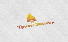 Гриль мастер лого