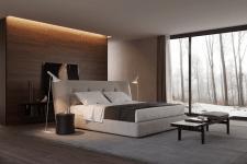 Візуалізація спальні для каталога