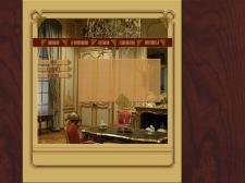 дизайн сайта-двери