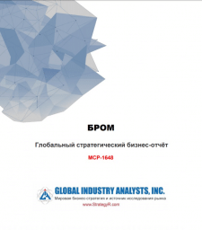 Глобальный стратегический бизнес-отчёт БРОМ