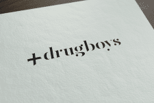 Drugboys wear brand