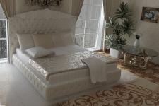 Спальня классическая 2