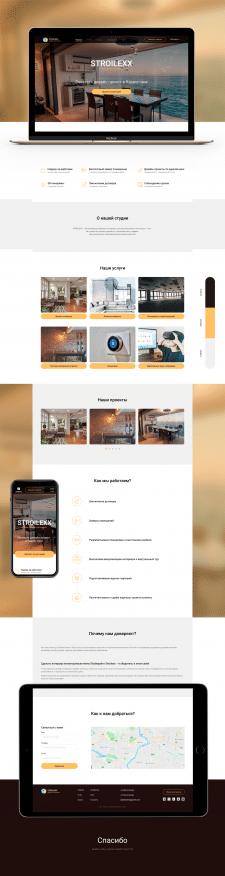 Web, mobile design