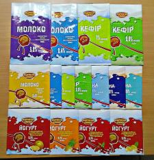 Первомайский ПМКК (молочная линия)