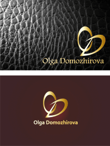 Логотип для марки одежды 3