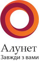 "Логотип для компании ""Алунет"""
