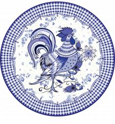 Дизайн посуда