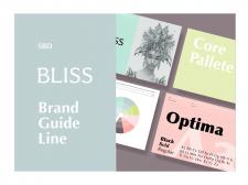Bliss Brandguide