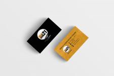Дизайнер визиток