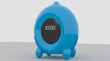 clock_high_tech