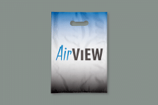 Пакет пластиковый AirView