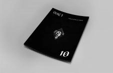 Журнал для бренда одежды