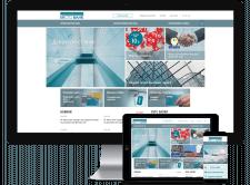 Разработка сайта для банка МIСТО БАНК