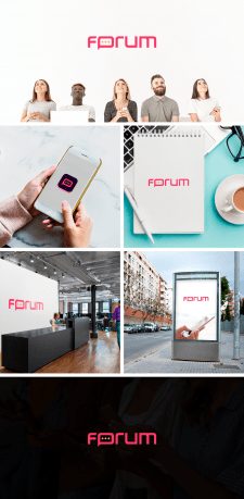 Лого Forum
