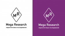 Логотип MR