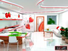 Дизайн интерьера и его визуализация