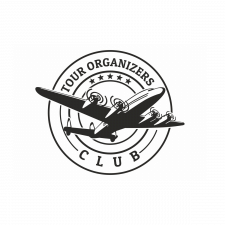 "логотип ""Tour organizers club"""