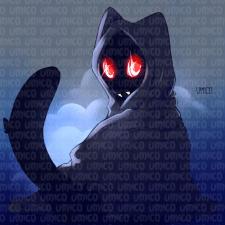 Кот дьявола