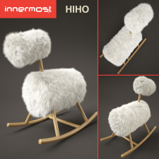 Innermost HIHO2