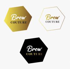 Логотип для салона, который специализ. на бровях