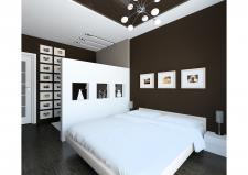 2-х комнатная квартира в Ирпене, Лесная 4д