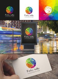 Разработка логотипа от Sun-Vik #SunVikDESIGN