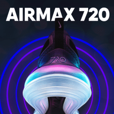 AirMax 720