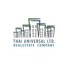 Создание логотипа для агентства недвижимости