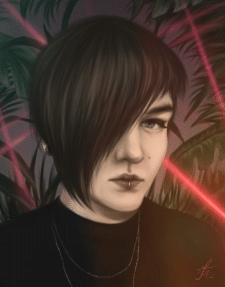 Электронный портрет