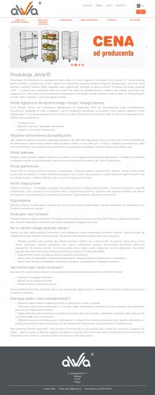 Оптимизация сайта производителя под Польшу