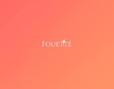 Logo for Dance Schoole Fouette
