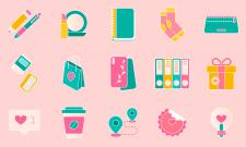 Іконки для сторіс в інстаграм