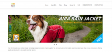 Yourpetparadise (blog) subdomain.
