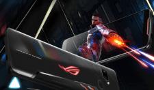 ROG Phone — портативный игровой зверь от Asus