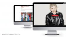 интернет-магазин для Anton Belinskiy