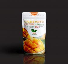 Упаковка для манго