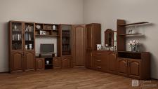Мебель: моделирование и визуализация