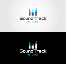 SoundTrack Studio LOGO