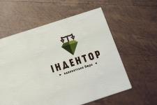 Логотип для юридической фирмы