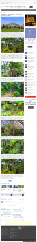 Линкольн Парк: оранжерея