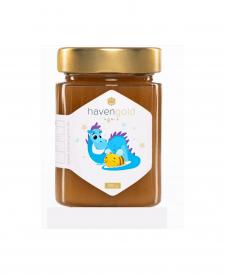 Разработка упаковки меда для детей