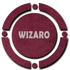 Логотип бархатный