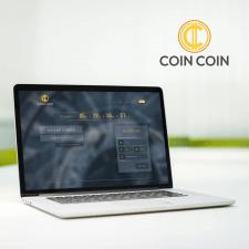 e-money converter webpage