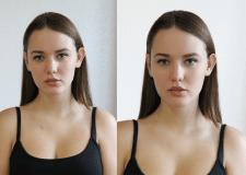 Обработка фото, цветокоррекция,ретушь