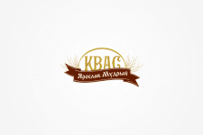 "Логотип для кваса ""Ярослав Мудрый"""