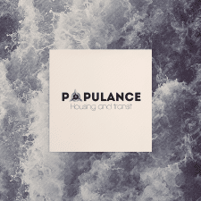 Лого для Populance