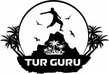"""Логотип """"Tur Guru"""""""
